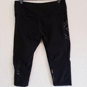 Virus Pants - Virus Action Sport Performance workout capri pants